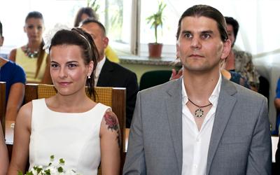 Joanna i Tomek